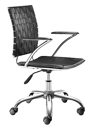 Criss Cross Home Office Chair, , rollover