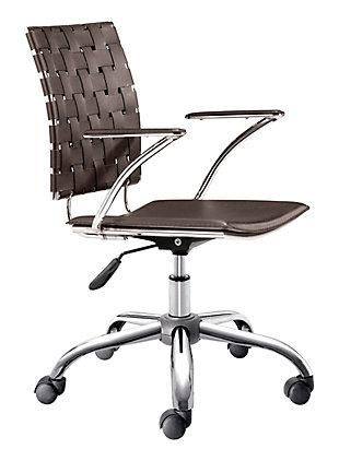 Criss Cross Home Office Chair, , rollover