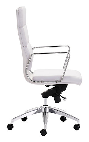 High Back Engineer Home Office Chair, , large