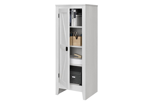 Rustic Storage Cabinet, , large