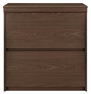 Two Drawer Lateral File Cabinet, , rollover
