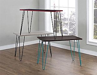 Retro Desk, , large