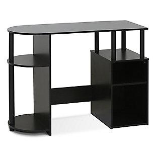 Storage Home Office Desk, , large