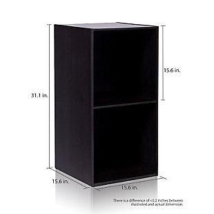 Cube Storage Shelf, , large