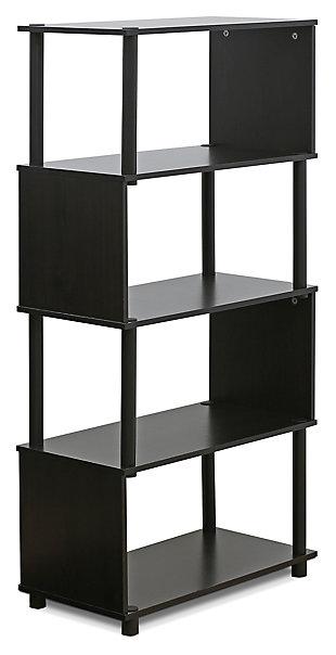 Five Shelf Flexi Rack Bookcase, , large