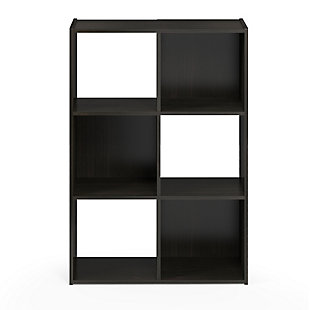 Cube Home Office Organizer Bookcase, , rollover