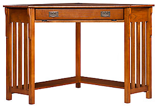 Corner Johnna Mission Desk, , large