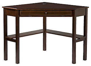 Corner Johnna Mission Desk, , large