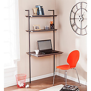Metal Wall Mount Desk, , rollover