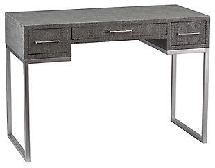 Modern Manchester Reptile Desk, , large