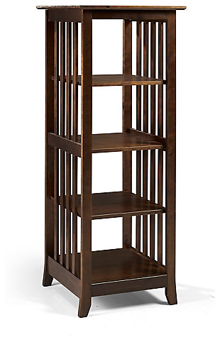 Single Bookcase, , large