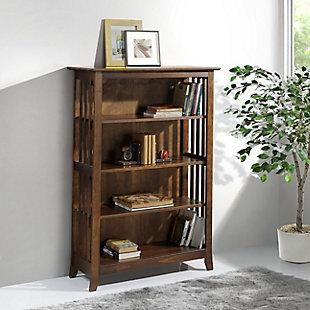 Double Bookcase, , rollover
