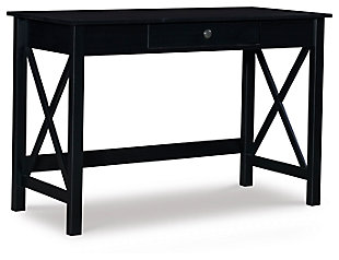 Black Desk, , large