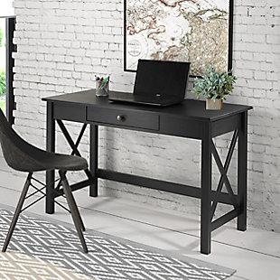 Black Desk, , rollover
