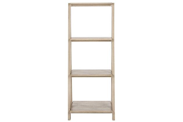 Deitria Retro Three Tier Shelf, , large