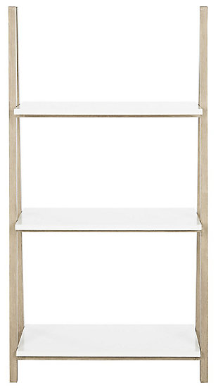 Casual Retro Three Tier Shelf, , large