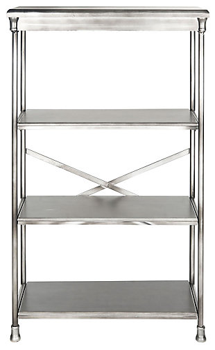 Jacinda Tall Etagere, , large