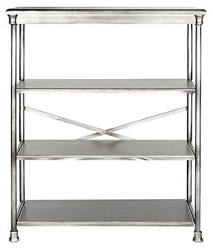 Jamison Large Bookcase, , large