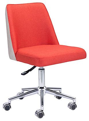 Zuo Modern Season Office Chair, , large
