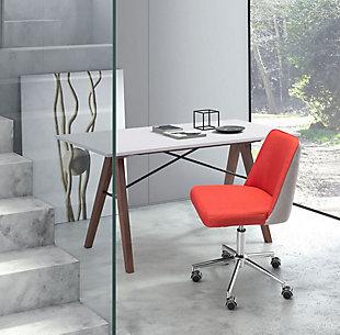 Zuo Modern Season Office Chair, , rollover