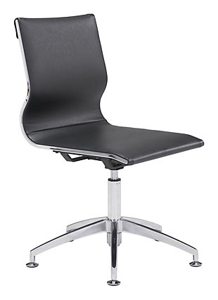 Zuo Modern Glider Conference Chair, , rollover