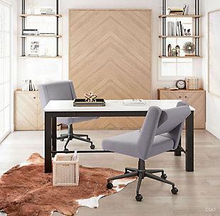 Zuo Modern Brix Office Chair, , rollover