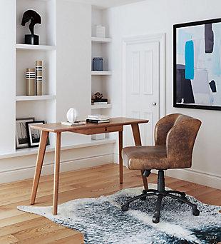 Zuo Modern Zane Desk, , rollover