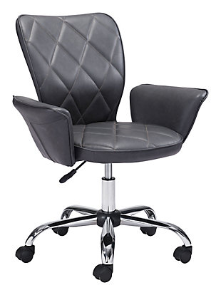 Zuo Modern Specify Office Chair, , rollover