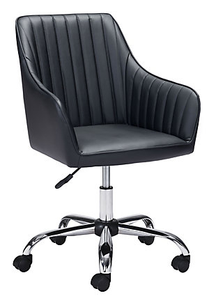 Zuo Modern Curator Office Chair, , rollover