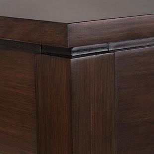"Simpli Home Cosmopolitan Contemporary 42"" Desk, , large"