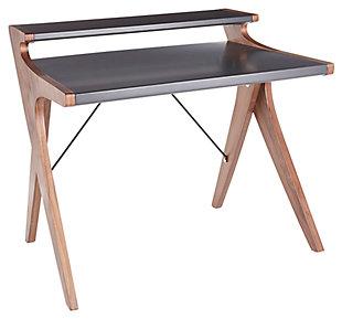 LumiSource Archer Desk, , large