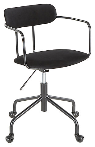 LumiSource Demi Office Chair, , large