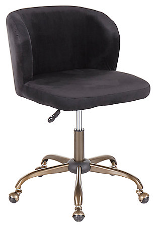 LumiSource Fran Task Chair, , large