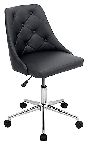 LumiSource Marche Office Chair, , large