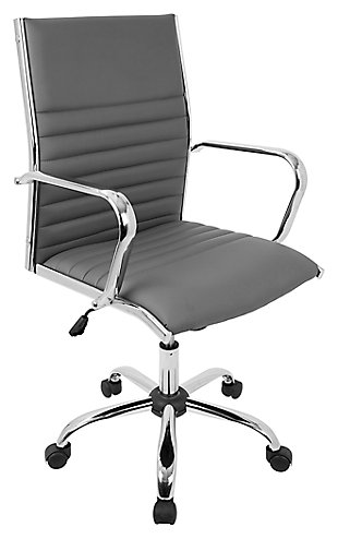 LumiSource Masters Office Chair, , large