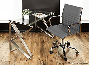 LumiSource Masters Office Chair, , rollover