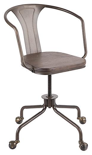 LumiSource Oregon Task Chair, , large