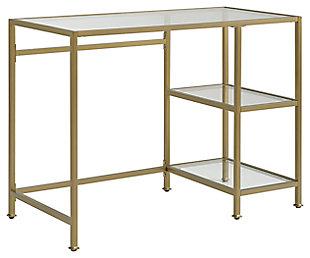 Crosley Aimee Desk, , large