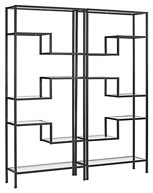 Crosley Sloane 2-Piece Etagere Set, , large