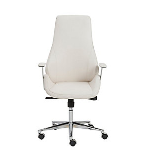 Euro Style Bergen High Back Office Chair, , large