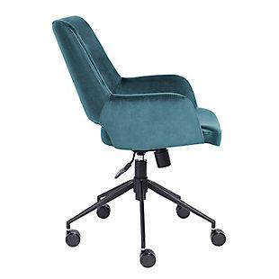 Euro Style Desi Tilt Office Chair, , large