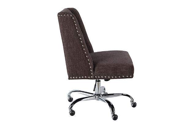 Draper Office Chair, , large