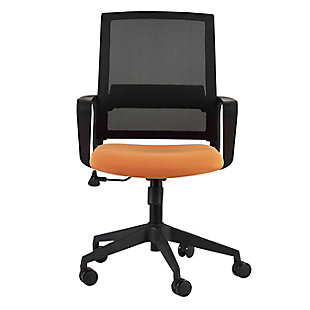 Euro Style Livia Office Chair, , rollover