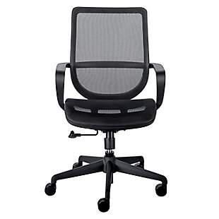 Euro Style Megan Office Chair, , rollover
