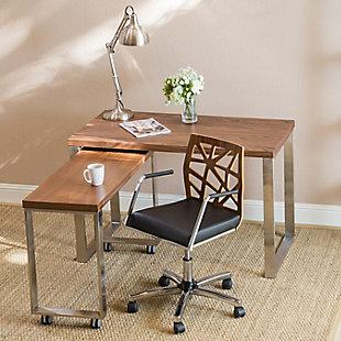 Euro Style Dillon Desk, , rollover