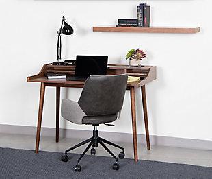 Euro Style Flavio Desk, , rollover