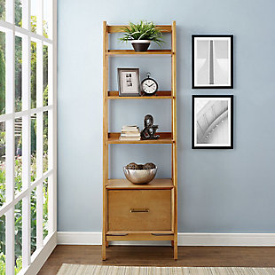 Crosley Landon Small Etagere, , rollover