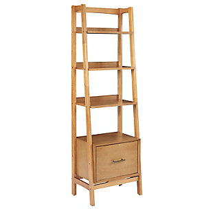 Crosley Landon Small Etagere, , large