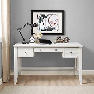 Crosley Adler Computer Desk, , rollover