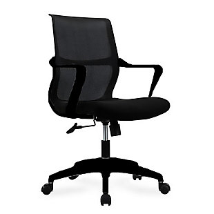 Euro Style Airi Office Chair, , rollover